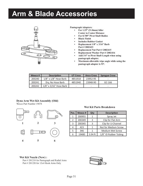 small resolution of windshield wiper systems b c truck electric pages 51 62 text version fliphtml5