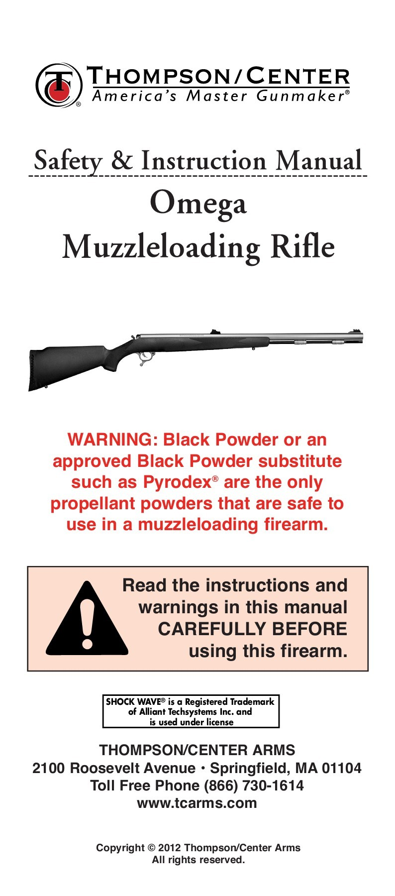 medium resolution of safety instruction manual omega muzzleloading rifle pages text version fliphtml jpg 794x1800 thompson center muzzleloader parts