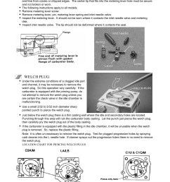 zama cube carburetor disassembly and service pages 1 5 text version fliphtml5 [ 1391 x 1800 Pixel ]