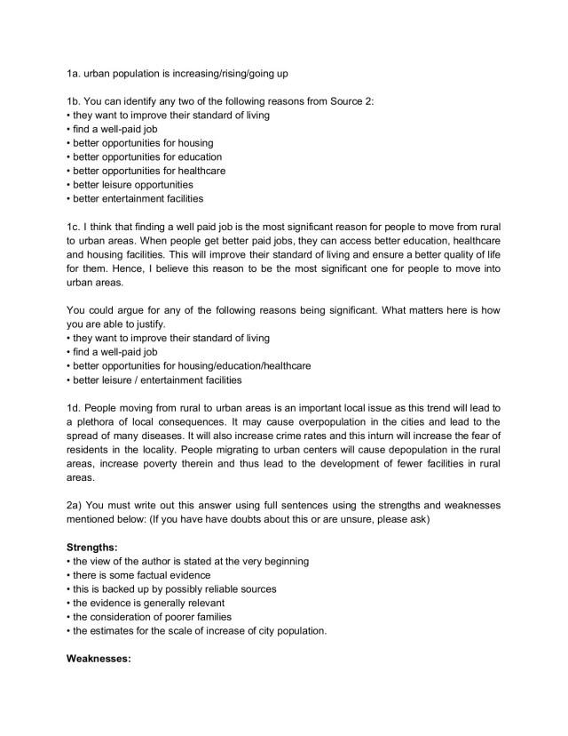 Marking scheme_ Paper 30 Demographic change Nov 30 series Pages