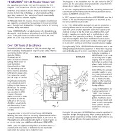 the power of reliability heinemann electric cda ltd pages 1 16 text version fliphtml5 [ 1393 x 1800 Pixel ]
