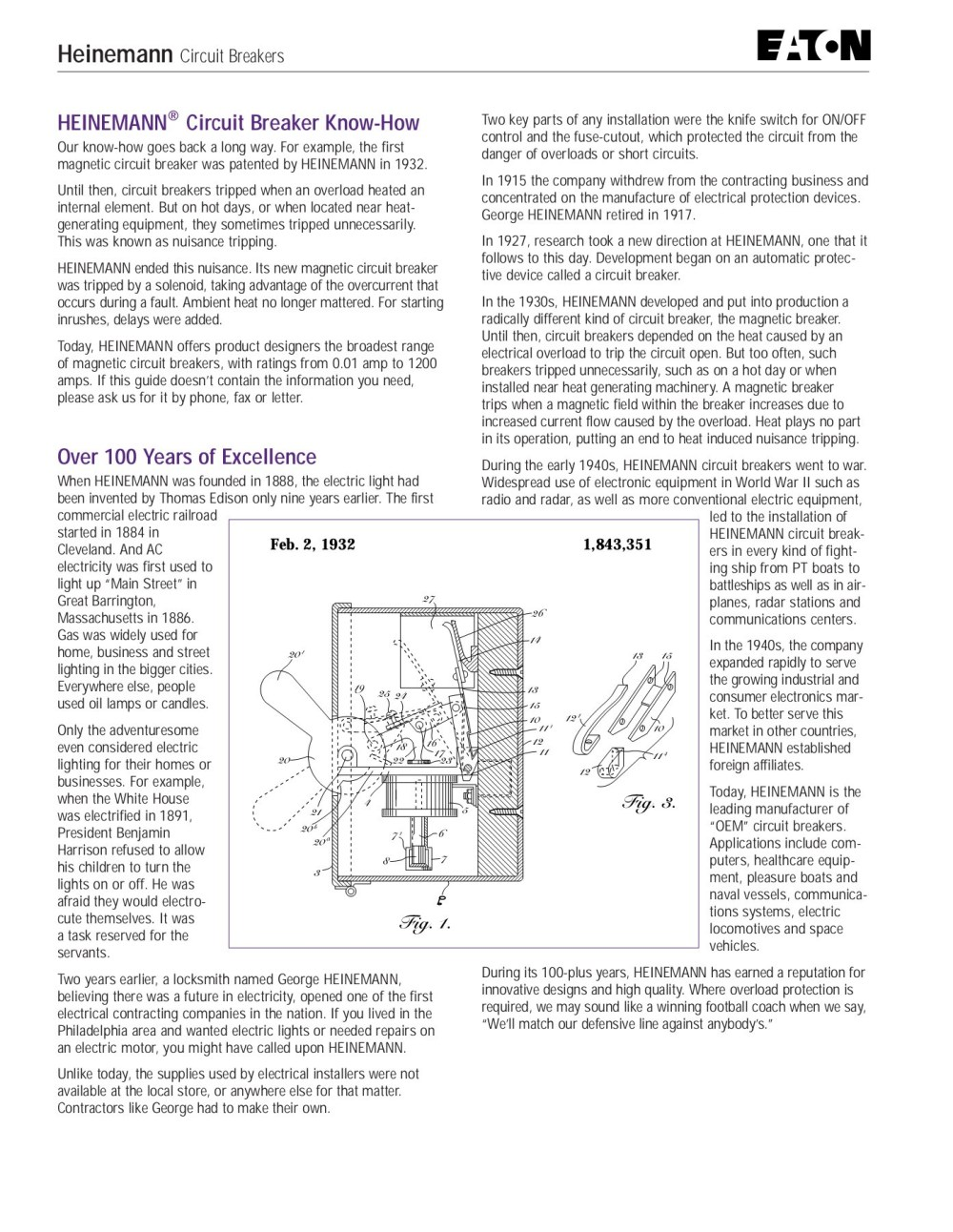 medium resolution of the power of reliability heinemann electric cda ltd pages 1 16 text version fliphtml5