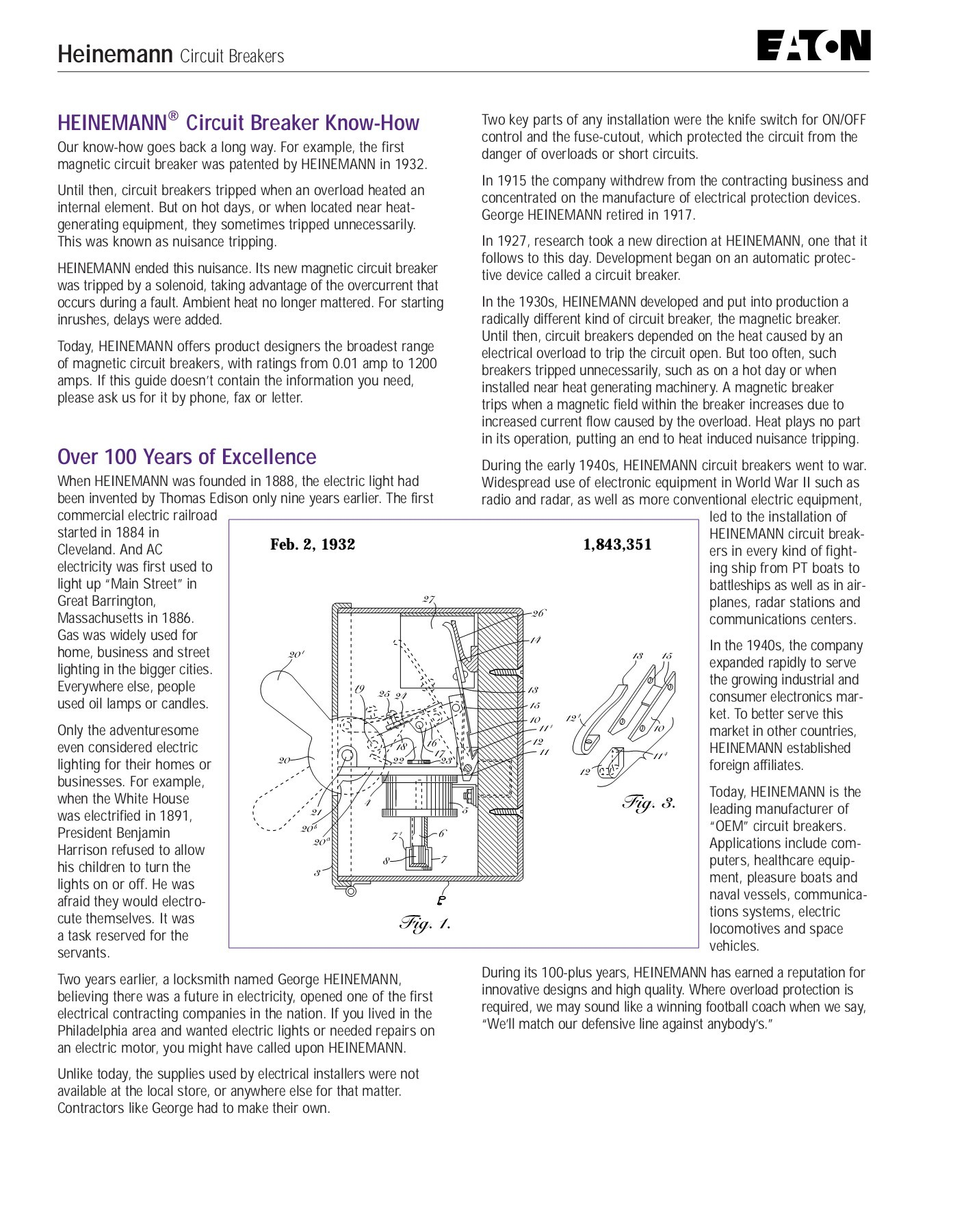 hight resolution of the power of reliability heinemann electric cda ltd pages 1 16 text version fliphtml5