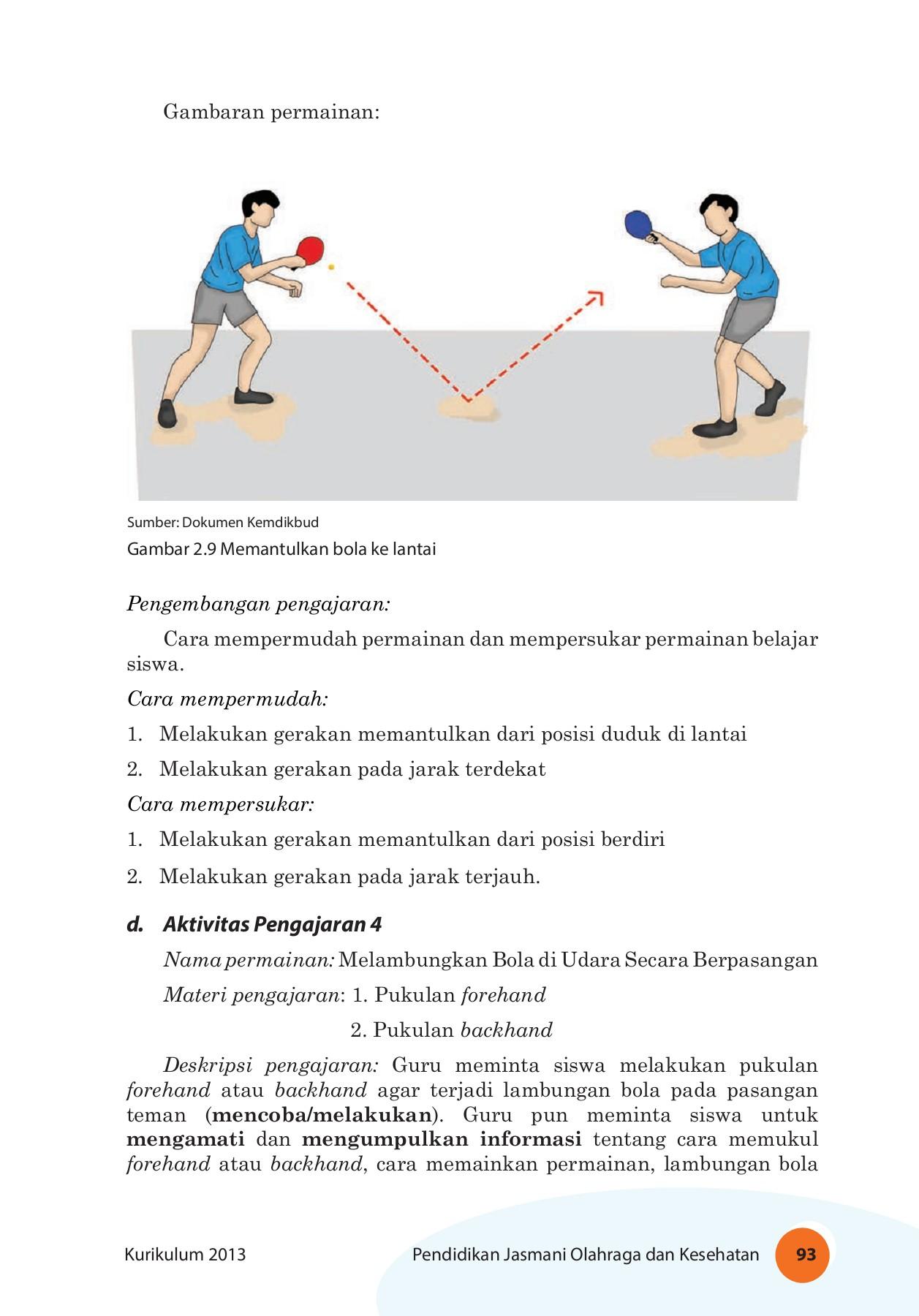 Gerakan Memantulkan Bola Termasuk Gerak Dasar Dalam Olahraga : gerakan, memantulkan, termasuk, gerak, dasar, dalam, olahraga, Kelas, Pendidikan, Jasmani, Kesehatan, Pages, Download, FlipHTML5