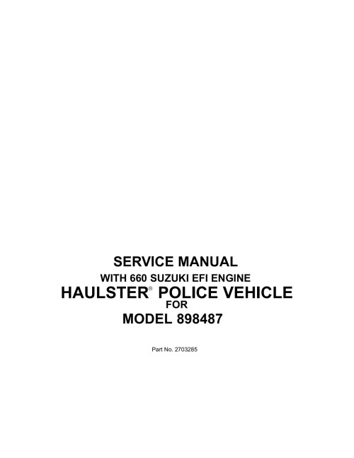 small resolution of cushman with suzuki engine service manual pages 1 50 text version fliphtml5
