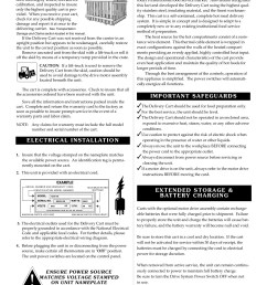 operation and care manual grainger industrial supply  [ 1391 x 1800 Pixel ]