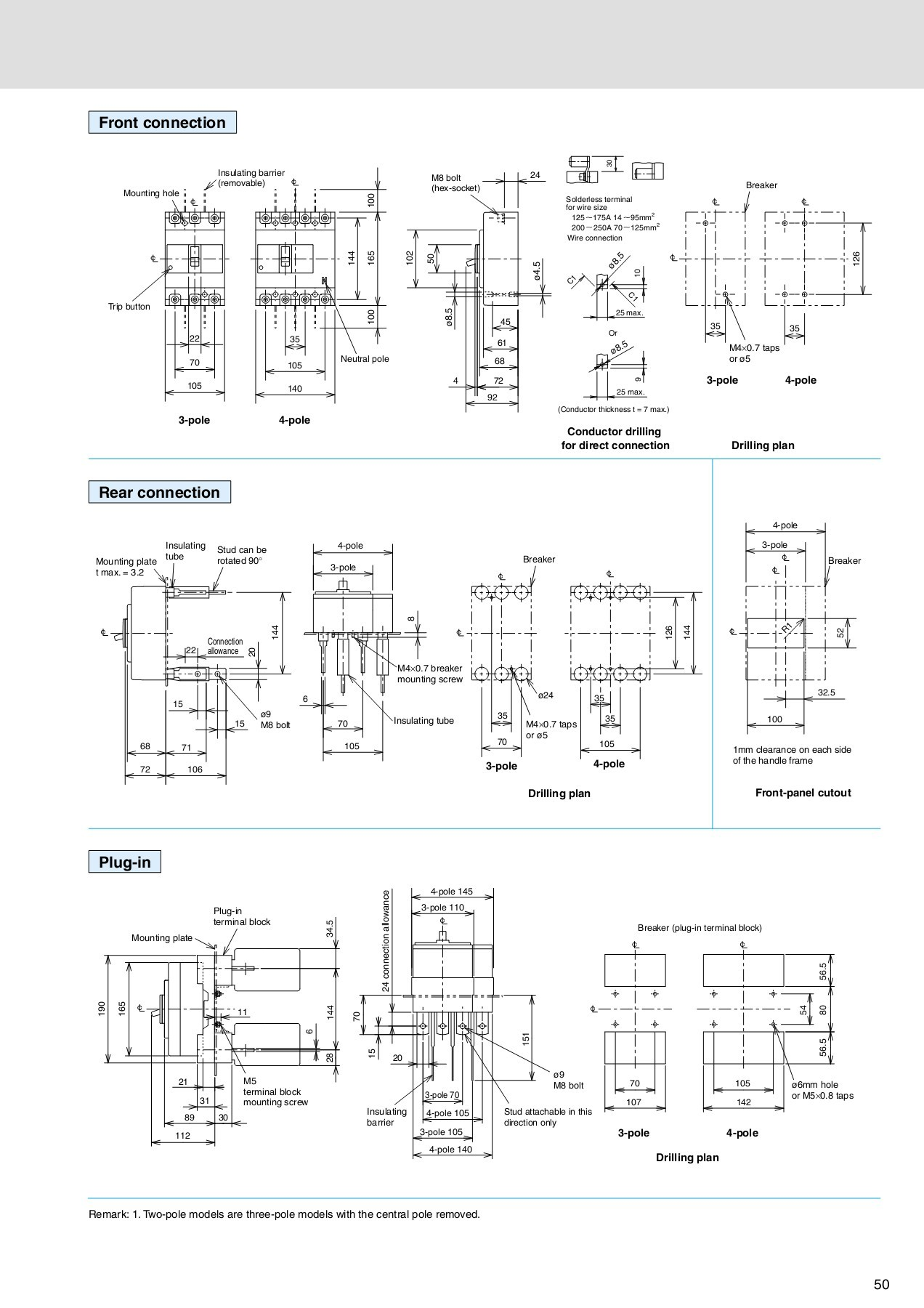 hight resolution of molded case circuit breakers earth leakage circuit breakers
