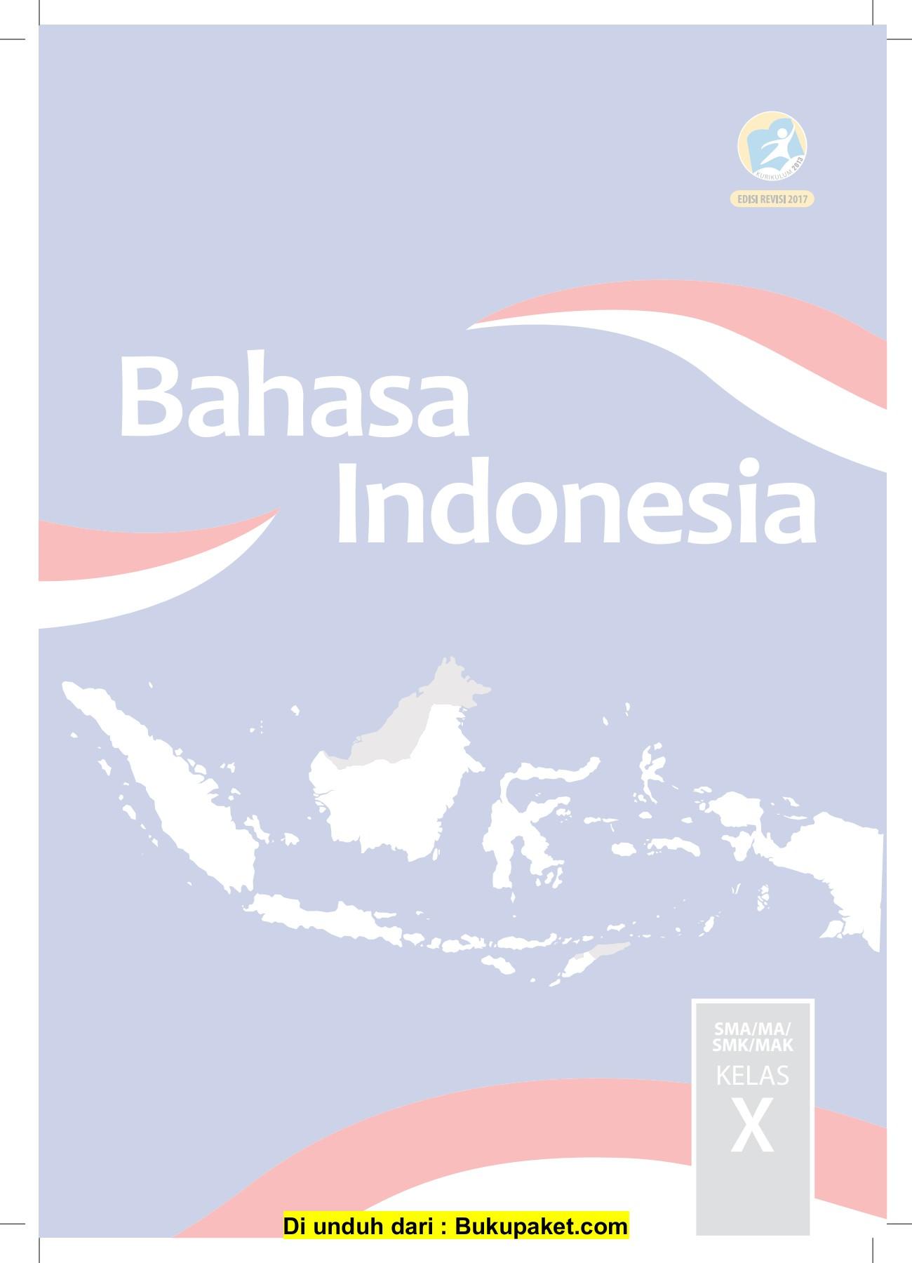 Bahasa Indonesia Kelas 10 : bahasa, indonesia, kelas, Buku_Siswa_Bahasa_Indonesia_Kelas_10_Revisi_2017, Flipbook, MASTURA, FlipHTML5