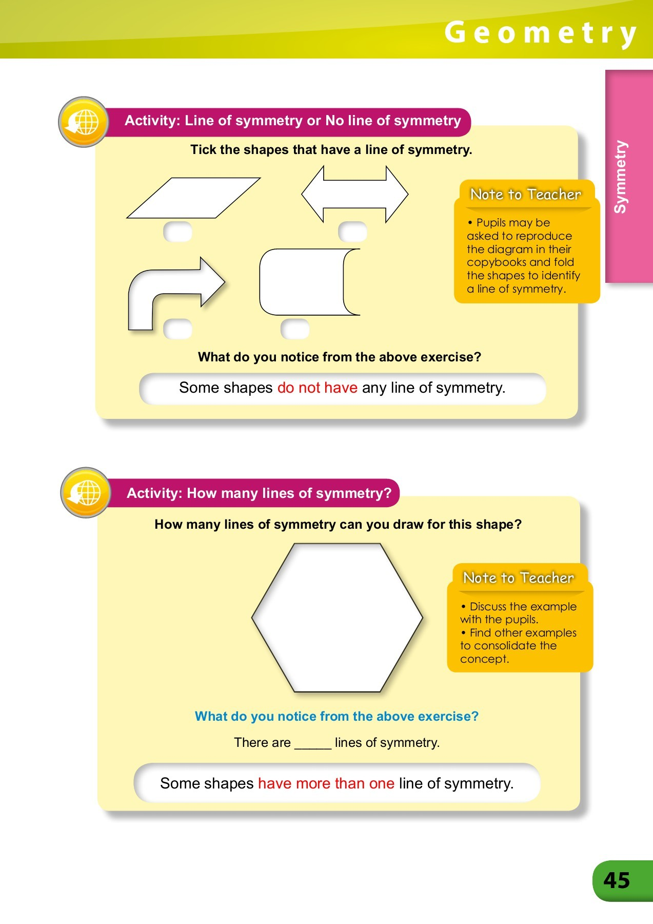 hight resolution of Maths Grade 5 part 1 Teacher's Pages 51 - 94 - Flip PDF Download   FlipHTML5