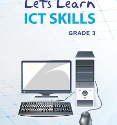 ICT Grade 3 Pages 1 - 50 - Flip PDF Download   FlipHTML5 [ 1800 x 1273 Pixel ]