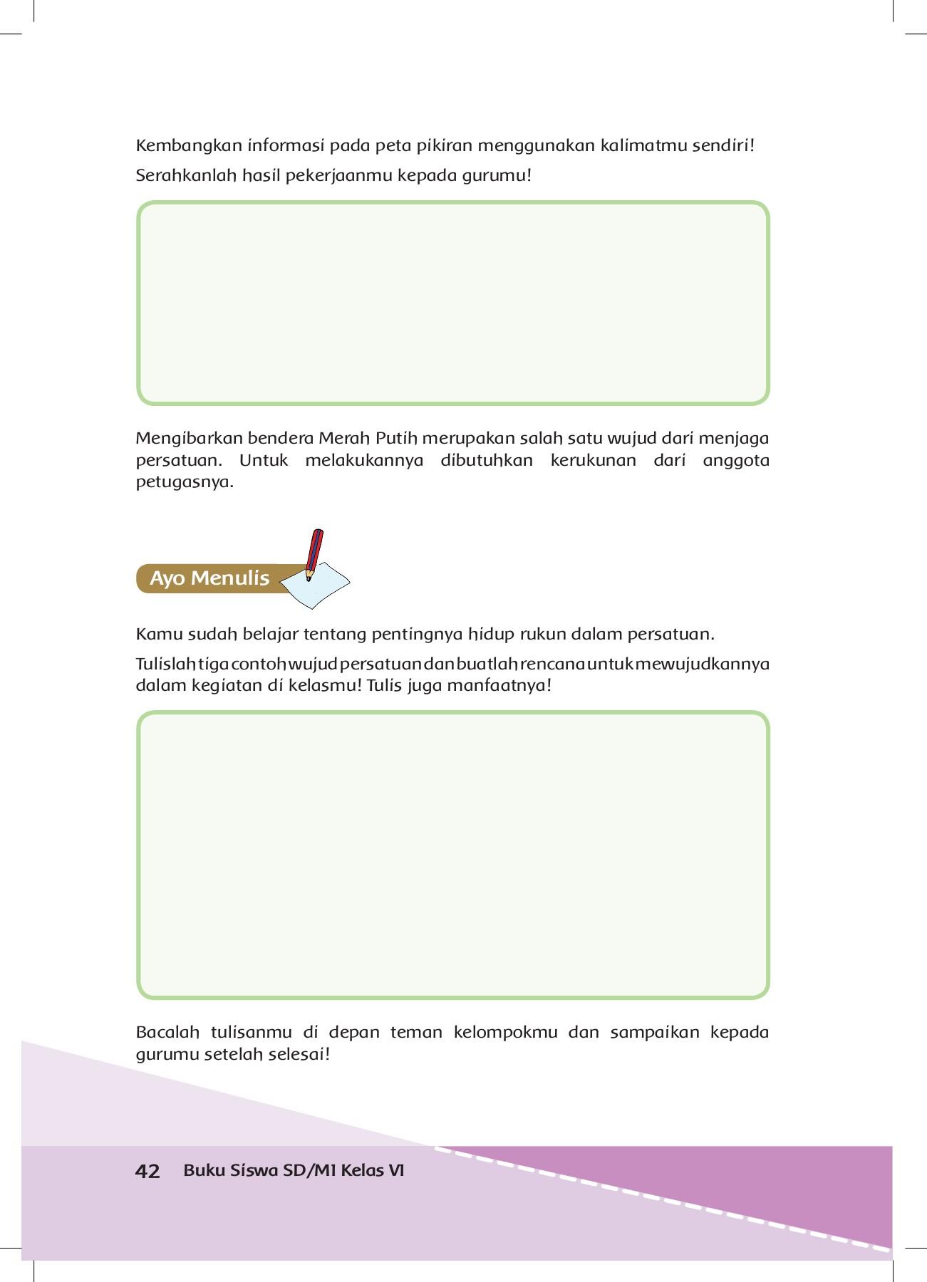 Kembangkan Informasi Pada Peta Pikiran Menggunakan Kalimatmu Sendiri : kembangkan, informasi, pikiran, menggunakan, kalimatmu, sendiri, Pages, Download, FlipHTML5