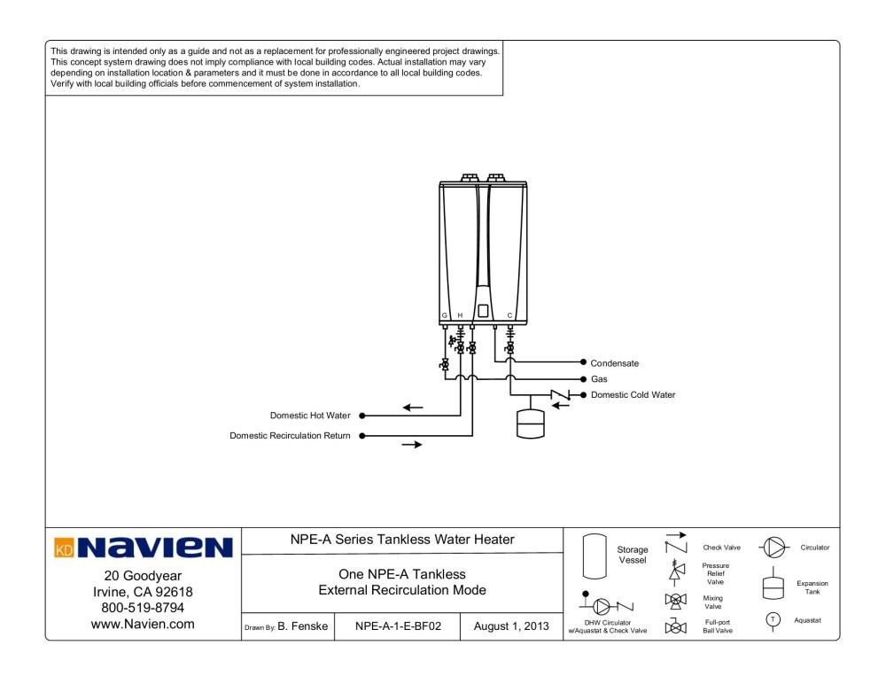 medium resolution of navien piping diagram