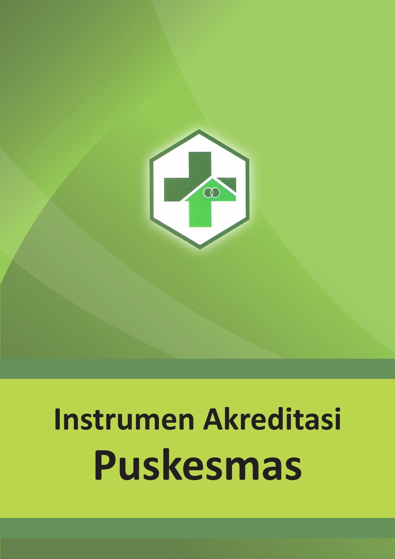 Logo Akreditasi Puskesmas : akreditasi, puskesmas, Akreditasi, Puskesmas