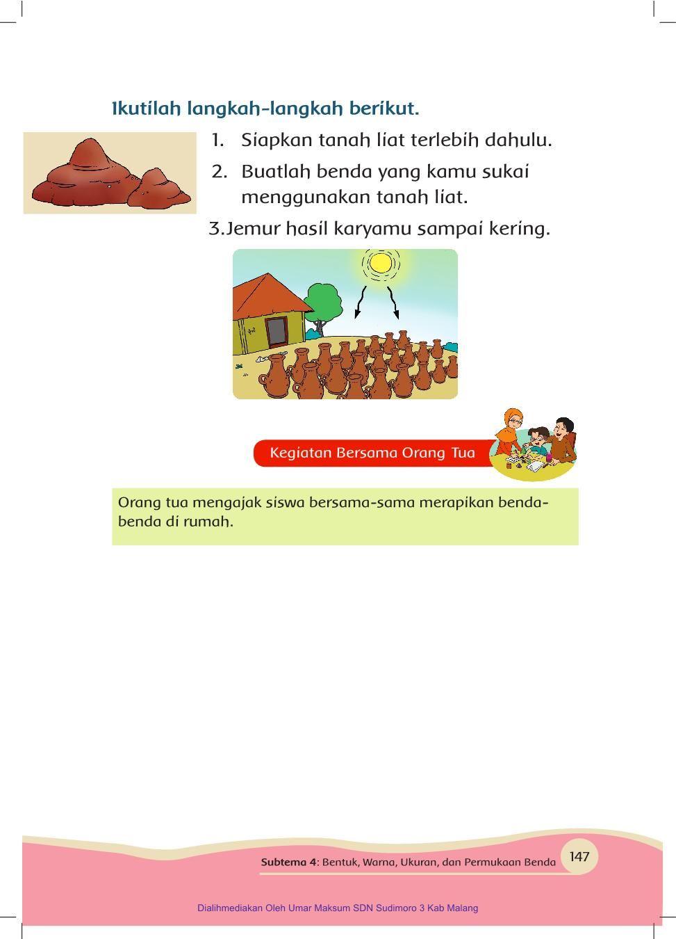 Buatlah Kalimat Untuk Membandingkan Kedua Gambar : buatlah, kalimat, untuk, membandingkan, kedua, gambar, Kelas, Siswa, Pages, Download, FlipHTML5