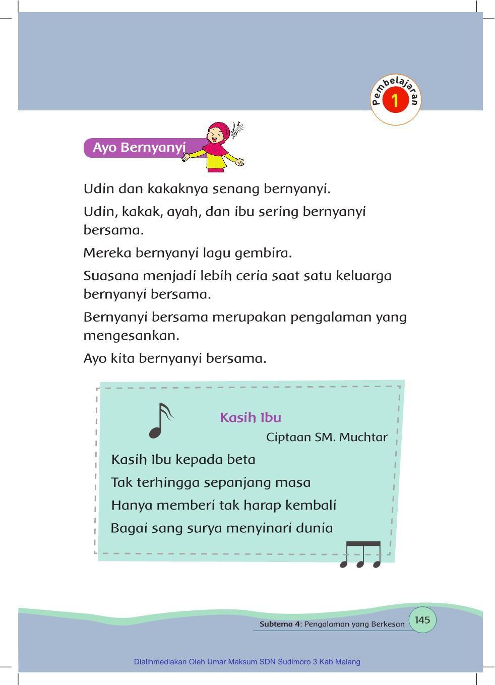 Free Download lagu Hujan Rintik-Rintik & Tik Tik Bunyi Hujan terbaru