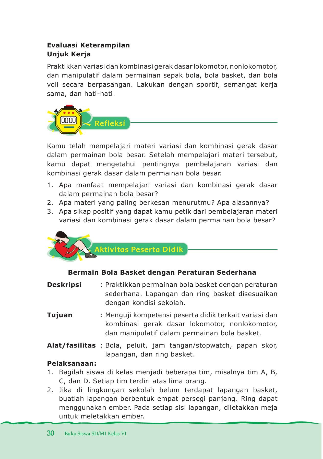 Jelaskan Yang Dimaksud Dengan Variasi Dan Kombinasi Permainan Sepak Bola : jelaskan, dimaksud, dengan, variasi, kombinasi, permainan, sepak, Revisi, (datadikdasmen.com), Pages, Download, FlipHTML5