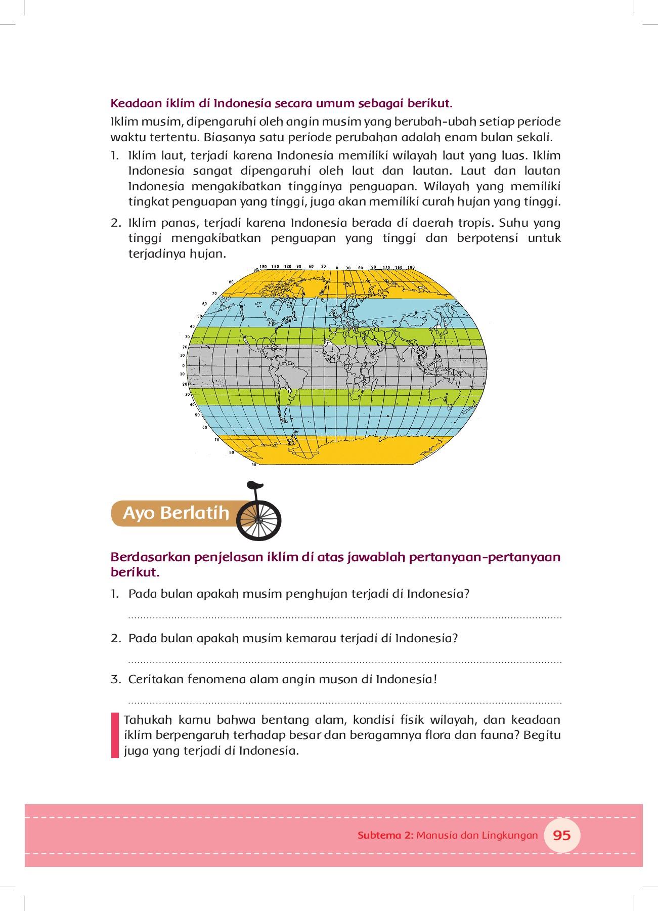 Pada Bulan Apakah Musim Penghujan Terjadi Di Indonesia : bulan, apakah, musim, penghujan, terjadi, indonesia, Kelas, Pages, Download, FlipHTML5