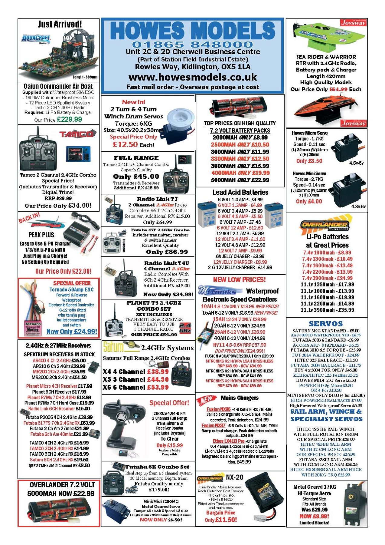 hight resolution of marine modelling january 2016 pages 1 50 text version fliphtml5 deben wiring loom to 12v battery glasgow field sports