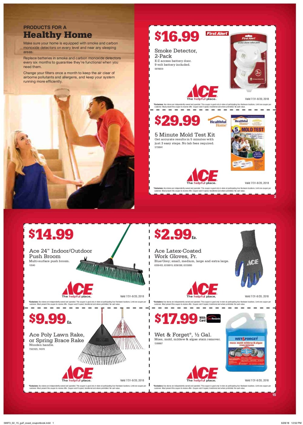 medium resolution of ace coupon