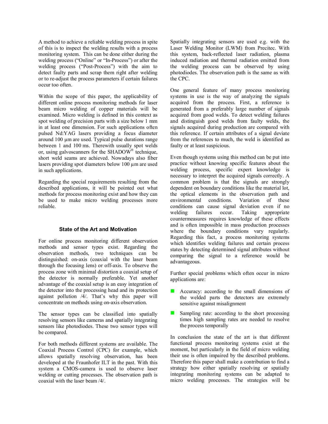 hight resolution of comparison of different process monitoring methods for pages 1 8 text version fliphtml5