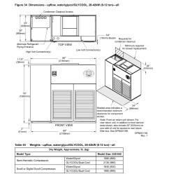 liebert crv wiring diagram [ 1391 x 1800 Pixel ]