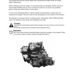 yanmar gm operating manual pages 1 50 text version fliphtml5 [ 1272 x 1800 Pixel ]