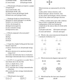 bonding practice problems name honors kmacgill com pages 1 7 text version fliphtml5 [ 1391 x 1800 Pixel ]