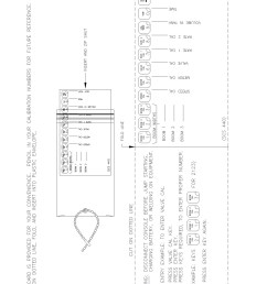 raven scs 440 wiring diagram [ 1391 x 1800 Pixel ]
