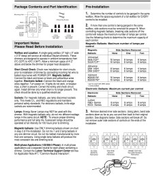fluorescent dimmers sf 10p sf 103p pages 1 4 text version fliphtml5 [ 1391 x 1800 Pixel ]
