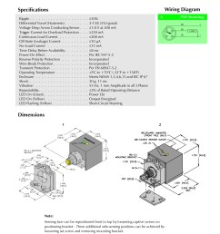 limit switch style sensors aluminum housing stubby uprox pages 1 27 text version fliphtml5 [ 1391 x 1800 Pixel ]