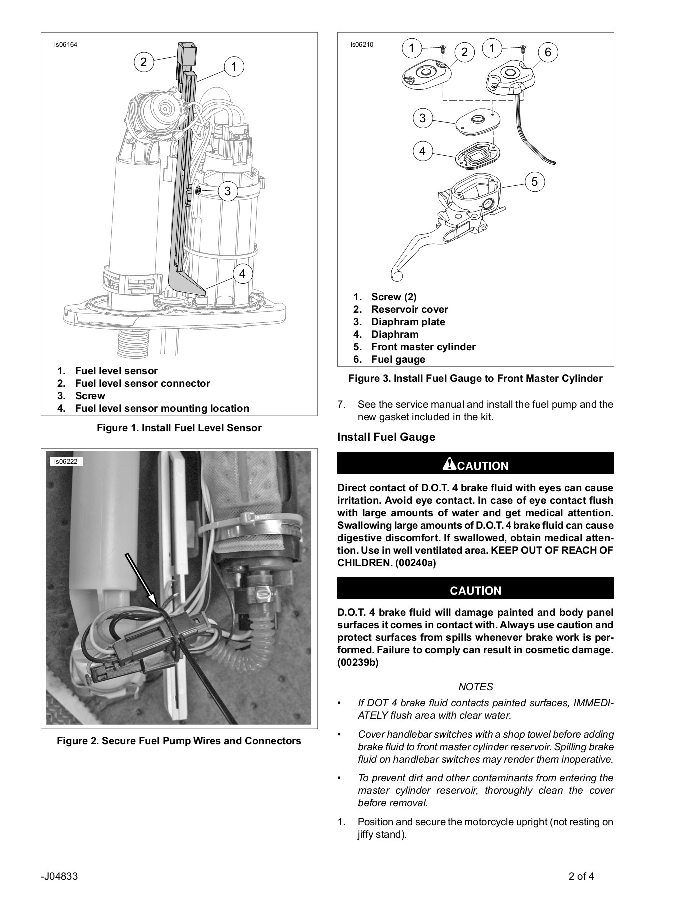 hight resolution of sportster fuel gauge harley davidson pages 1 4 text version fliphtml5