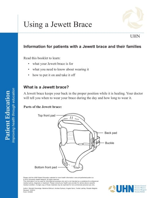 small resolution of diagram of brace