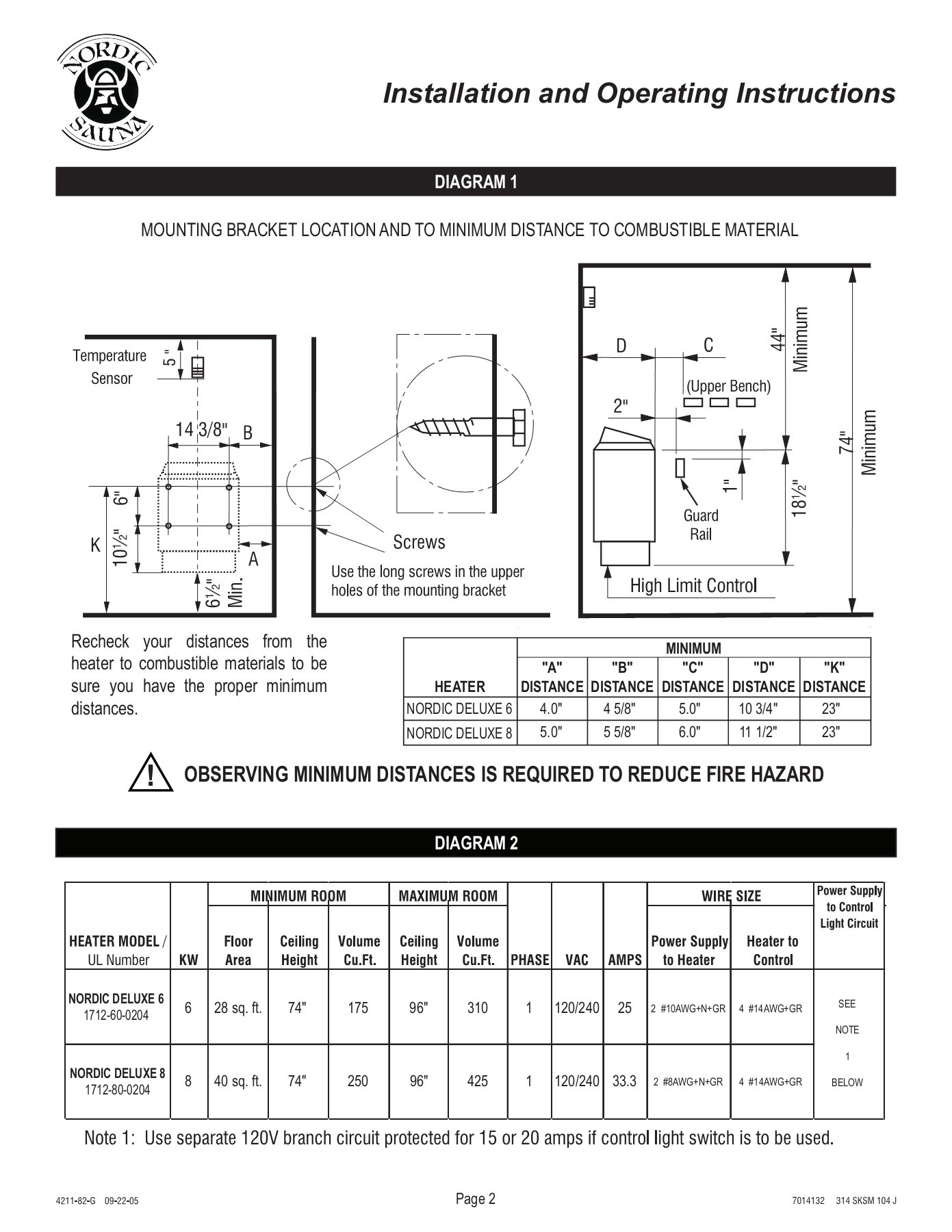 hight resolution of  infrared sauna on switch diagrams pinout diagrams installation and operating instructions pages 1 10 text version on switch diagrams