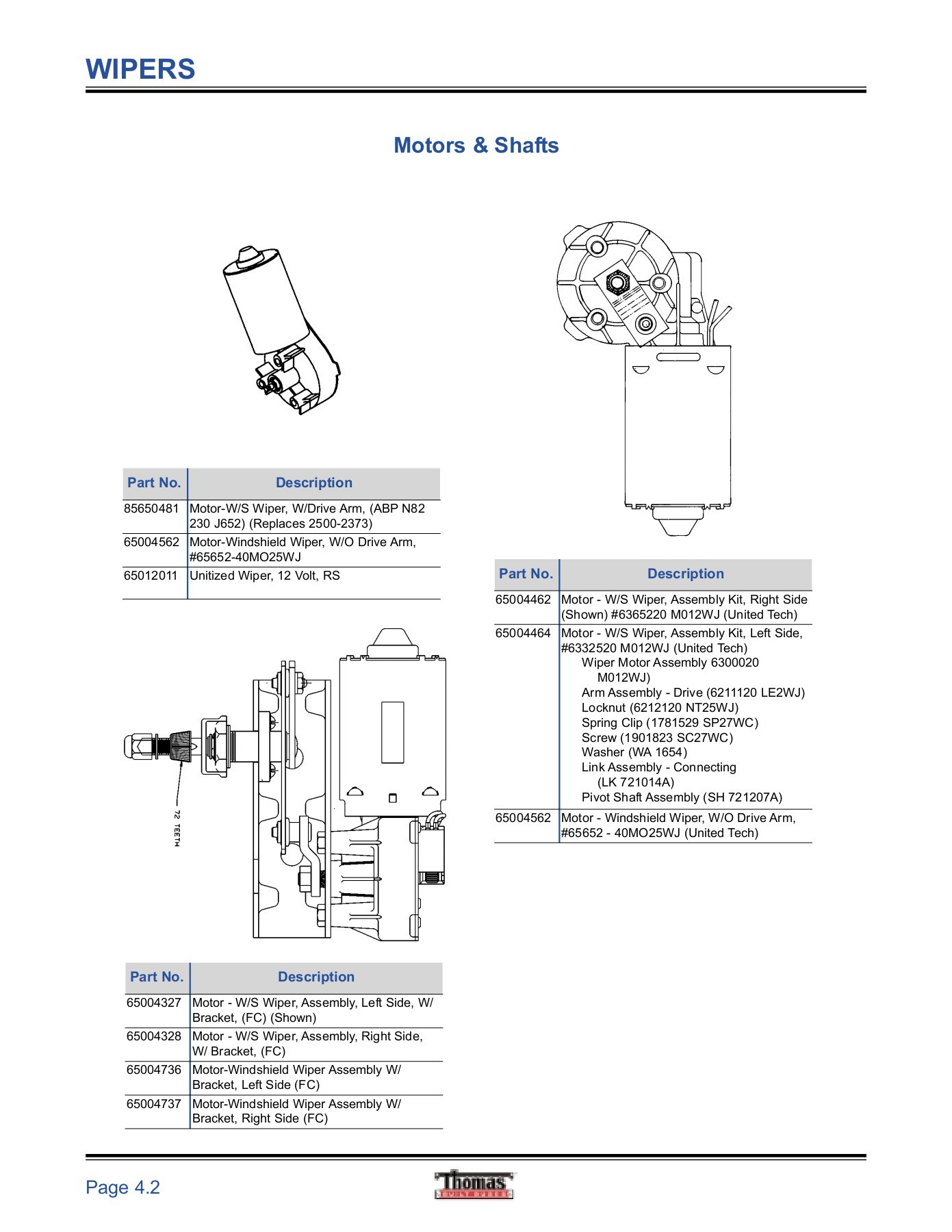 hight resolution of windshield wiper linkage bushing diagram