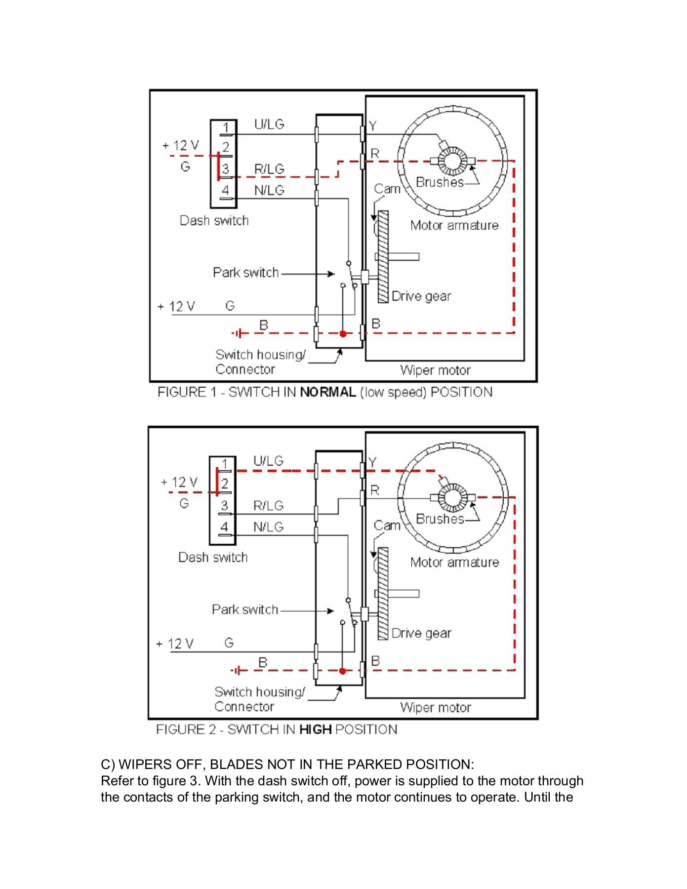 12 Volt Wiring Diagram Triumph