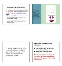 molecular orbital theory odu [ 1350 x 1800 Pixel ]