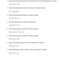 Compare/Convert Practice Worksheet - Math GR. 6-8 - home Pages 1 - 6 - Flip  PDF Download   FlipHTML5 [ 1800 x 1391 Pixel ]