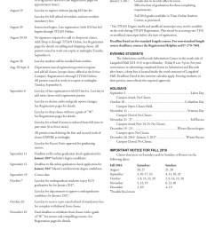 CSUF 2016 Fall Registration Guide Pages 1 - 50 - Flip PDF Download    FlipHTML5 [ 1800 x 1410 Pixel ]