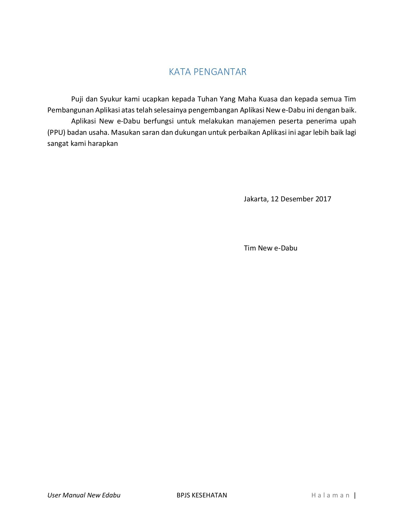 Cara Menonaktifkan Peserta Bpjs Kesehatan Di Edabu : menonaktifkan, peserta, kesehatan, edabu, Tutorial, Kesehatan, Blog.lif.co.id