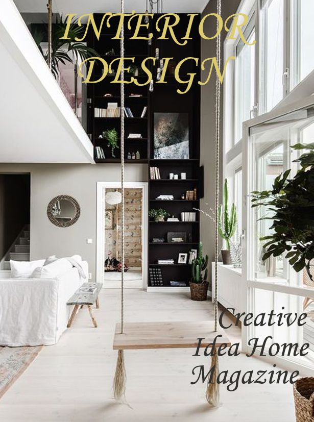 Free Interior Design Magazine Template Interactive Interior Design Magazine Layout Fliphtml5