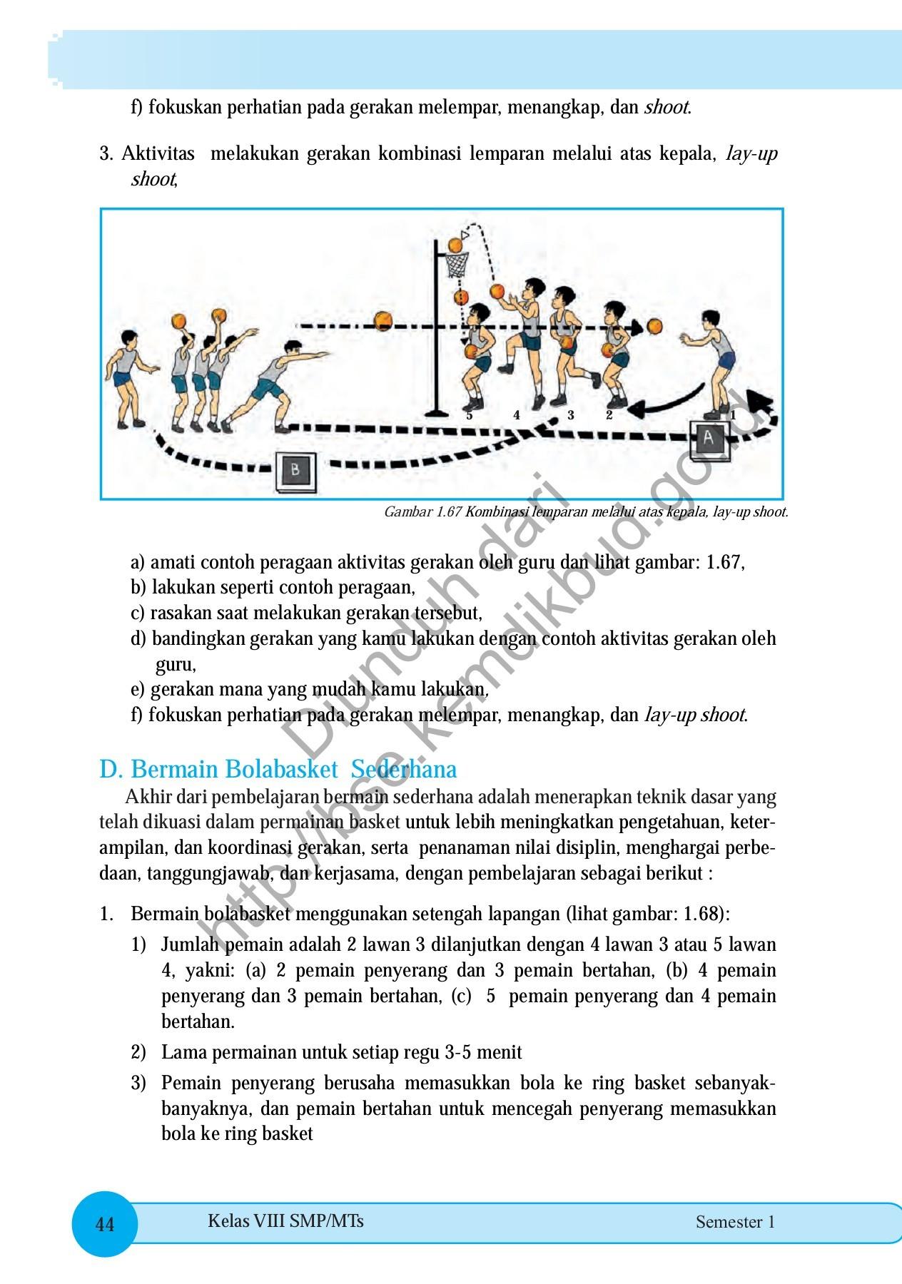 Posisi Awal Badan Passing Atau Lemparan Bolabasket Melalui Atas Kepala Adalah : posisi, badan, passing, lemparan, bolabasket, melalui, kepala, adalah, Posisi, Badan, Passing, Lemparan, Basket, Melalui, Kepala, Adalah, Dapatkan