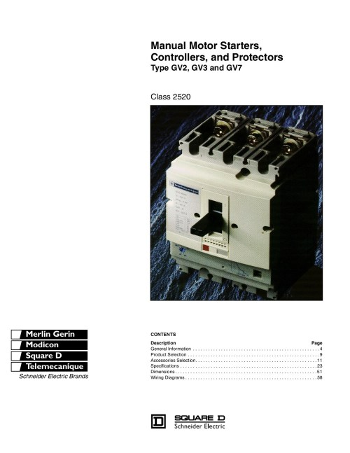 small resolution of manual motor starters controllers and protectors pages 1 50 text version fliphtml5