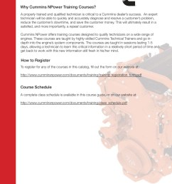 engine training course guide cummins npower pages 1 8 text version fliphtml5 [ 1391 x 1800 Pixel ]