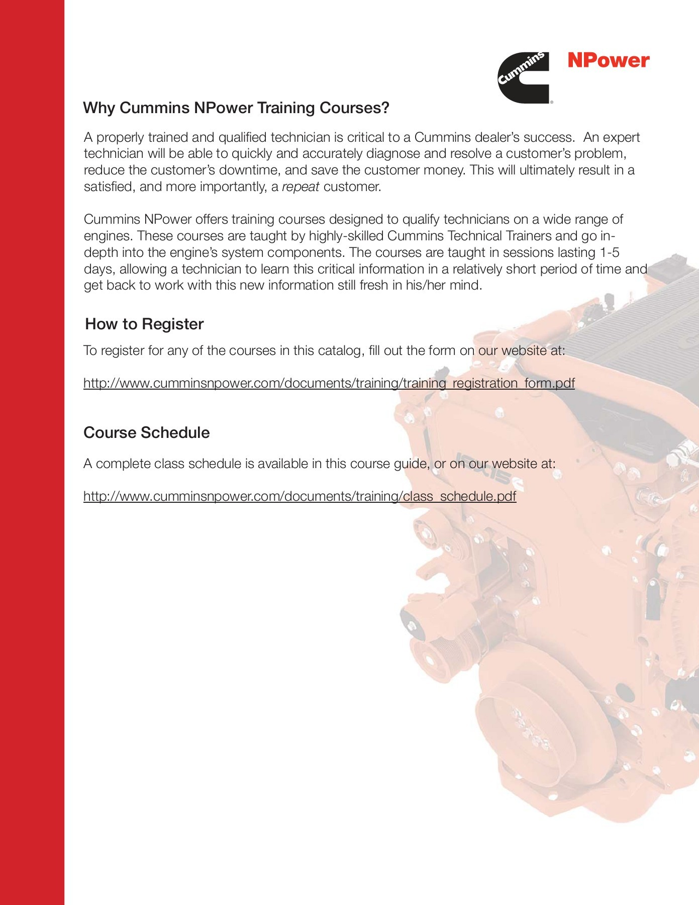 hight resolution of engine training course guide cummins npower pages 1 8 text version fliphtml5