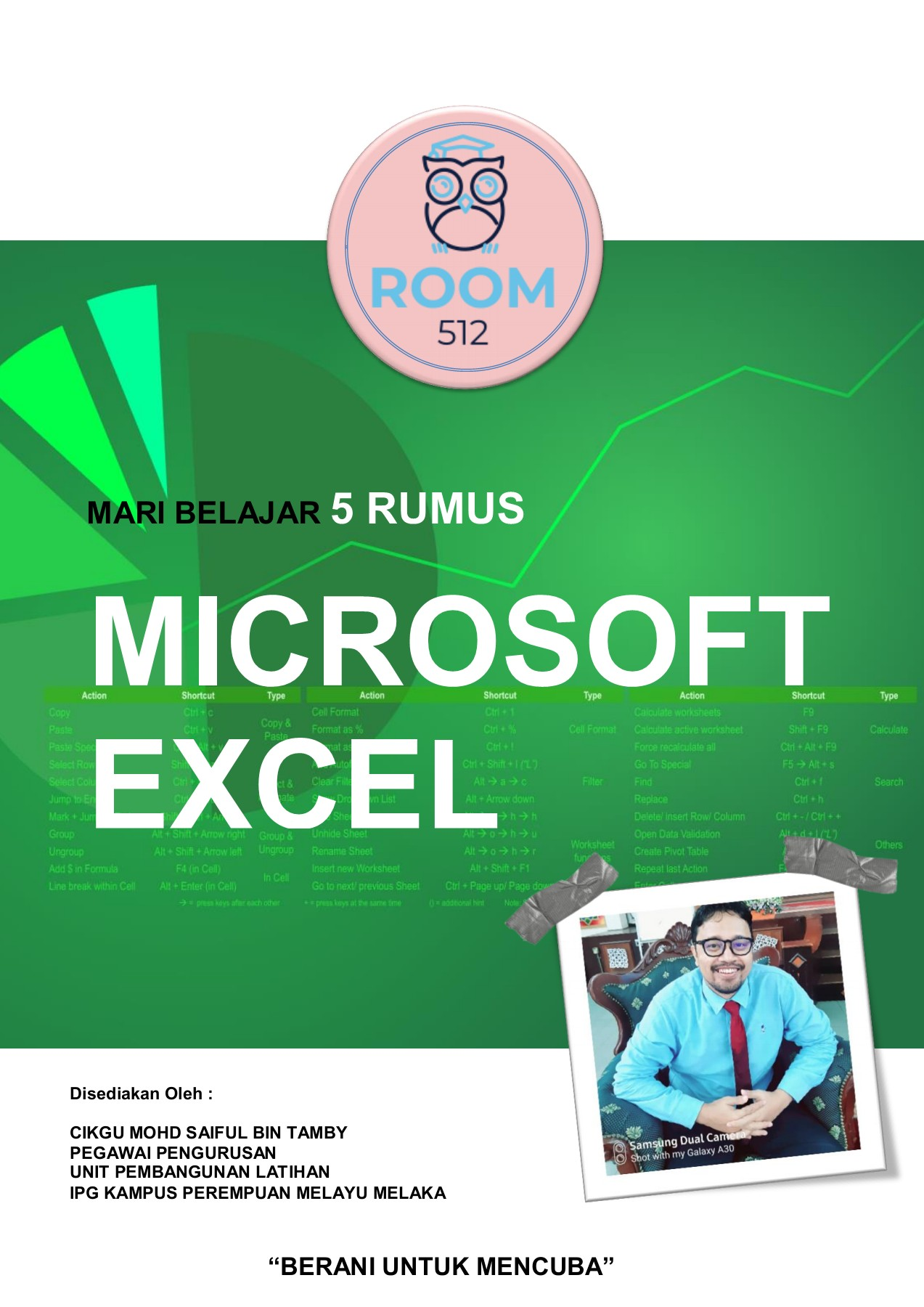 Belajar Excel Pdf : belajar, excel, BELAJAR, RUMUS, EXCEL, Pages, Download, FlipHTML5