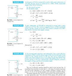 electrical and electronic technology 10th 1 by e hughes pages 251 300 text version fliphtml5 [ 1381 x 1800 Pixel ]