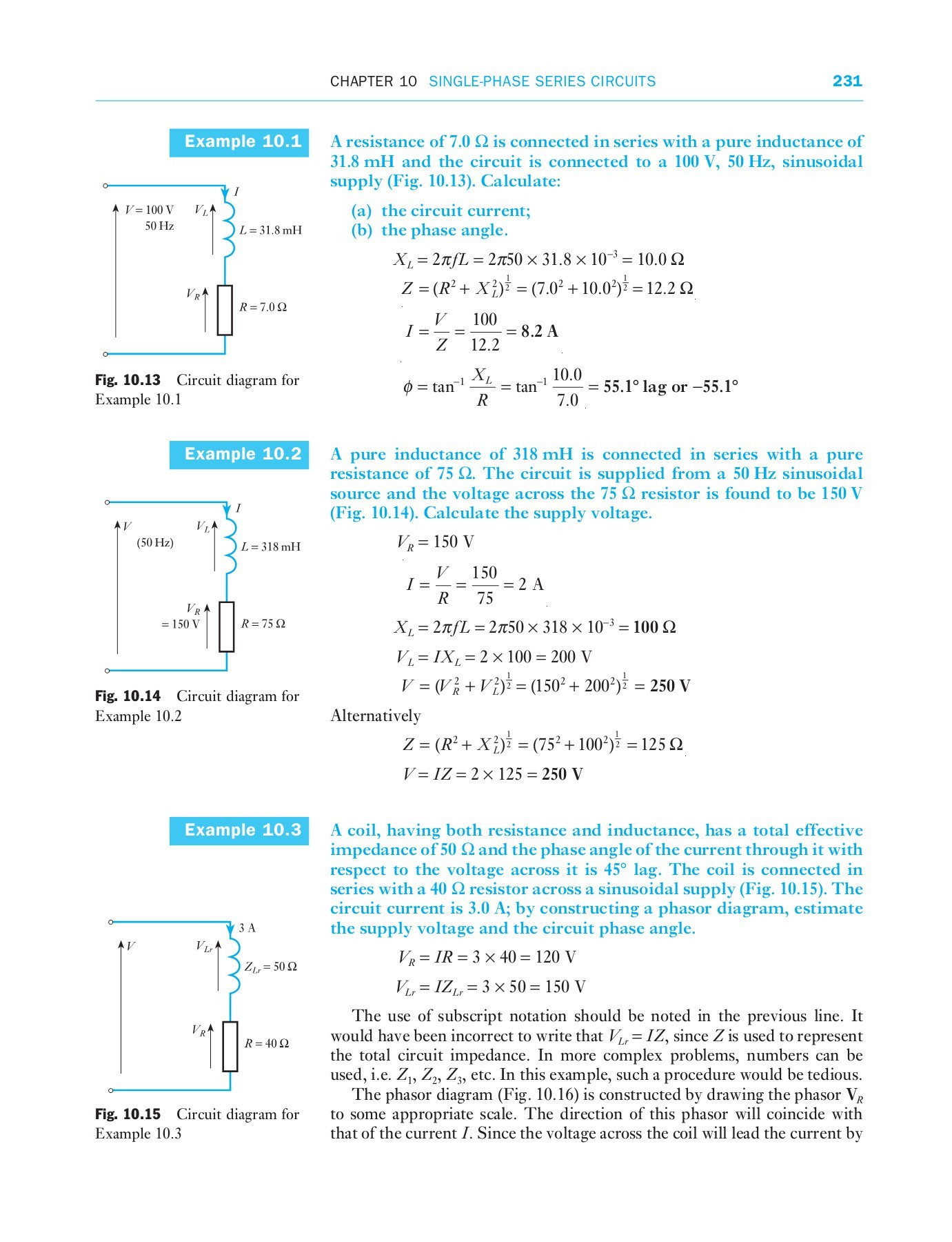 hight resolution of electrical and electronic technology 10th 1 by e hughes pages 251 300 text version fliphtml5