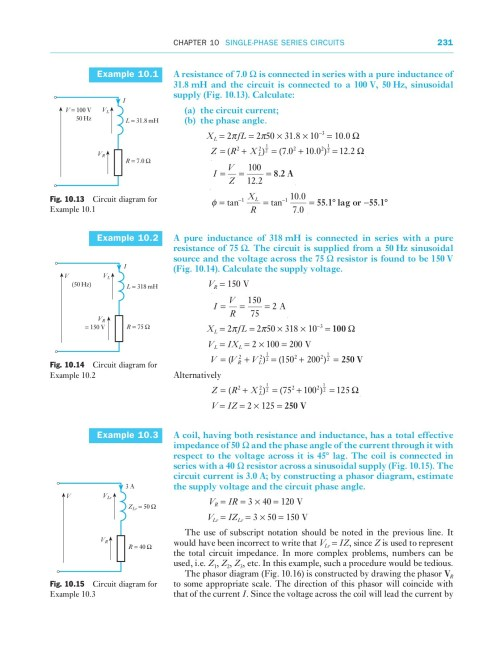 small resolution of electrical and electronic technology 10th 1 by e hughes pages 251 300 text version fliphtml5