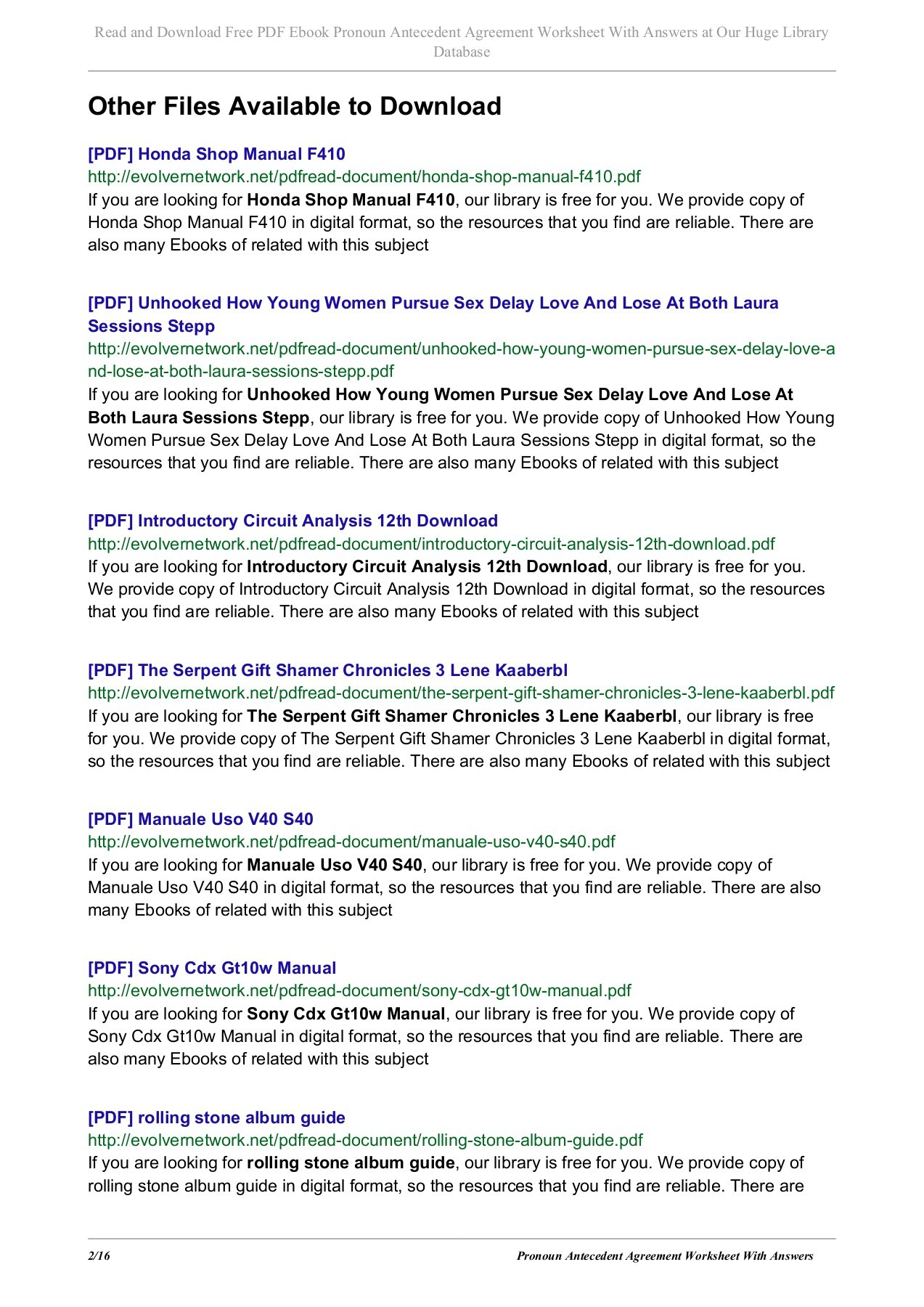 hight resolution of Pronoun Antecedent Agreement Worksheet - Promotiontablecovers