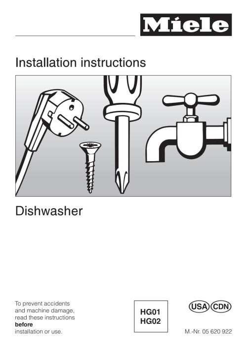 small resolution of installation instructions dishwasher miele pages 1 40 text version fliphtml5